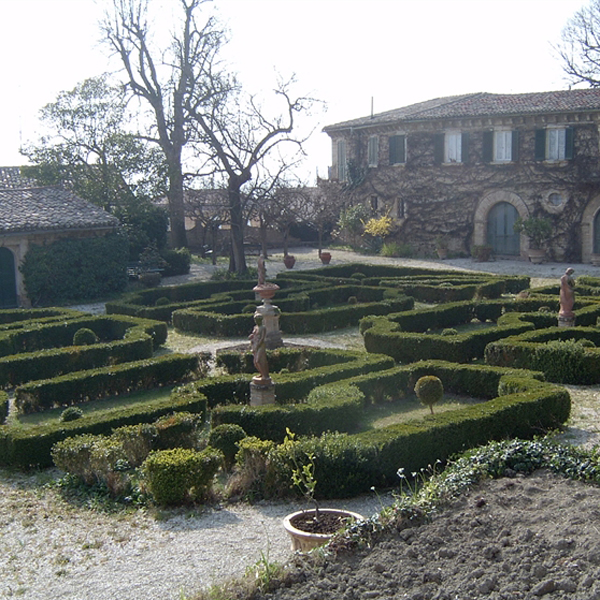 Villa Mancinforte